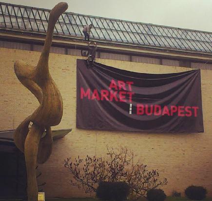 EB_Artmarket Budapest2013MillenarisPark_1