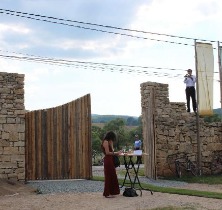 EB_Inauguration_Arkhai_Sculpture_Park_Vlaha_Transylvania_2014_4