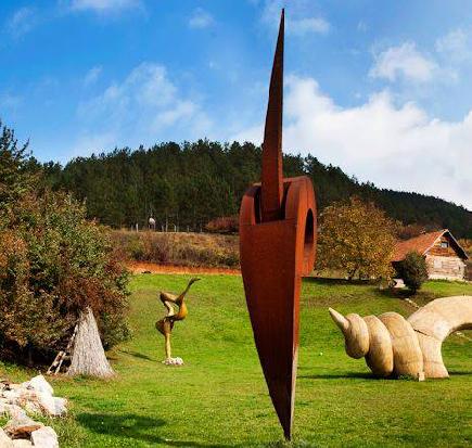 EB_Permanent_exhibition_Vlaha_Transylvania_Arkhai_Sculpture_Park_1